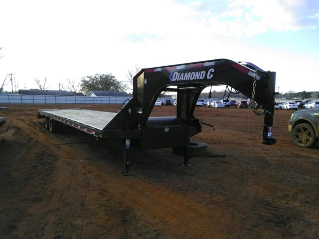 Road salvage cars for sale: 2020 Road Trailer