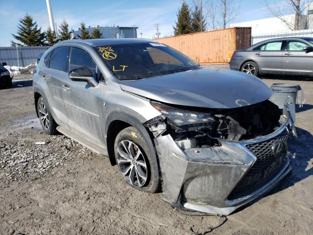 2017 Lexus NX 200T BA for sale in Bowmanville, ON