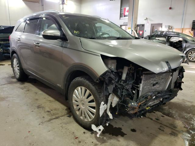 2016 KIA Sorento EX for sale in Moncton, NB