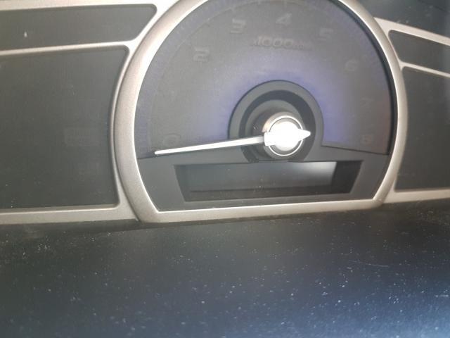 2007 HONDA CIVIC LX - Engine View