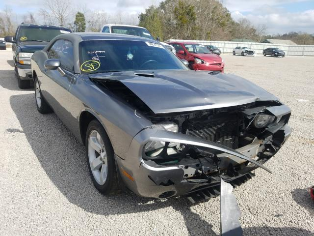 2011 DODGE CHALLENGER - Other View
