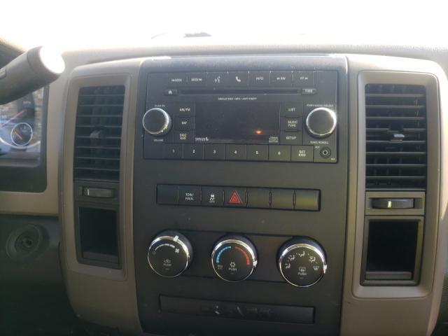 2012 DODGE RAM 1500 ST