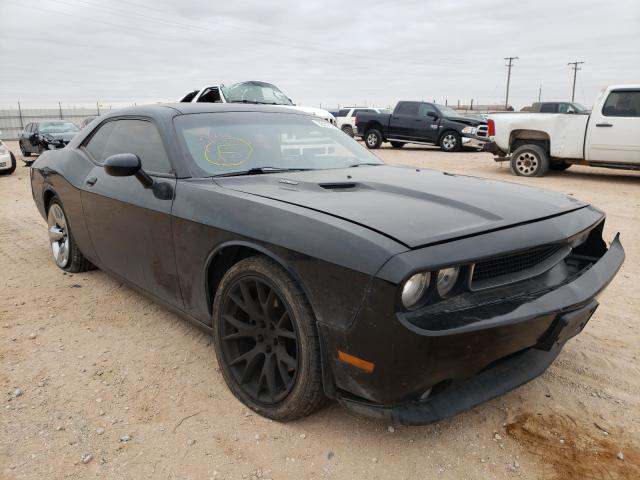 2014 Dodge Challenger for sale in Andrews, TX