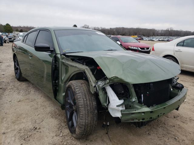 Salvage cars for sale from Copart Conway, AR: 2020 Dodge Charger SX