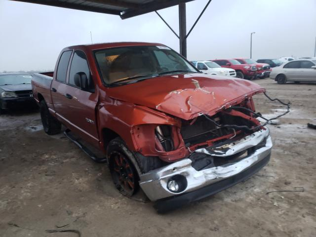 Dodge RAM salvage cars for sale: 2008 Dodge RAM