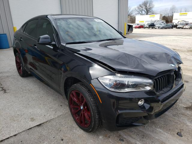 2015 BMW X6 XDRIVE3 for sale in Rogersville, MO