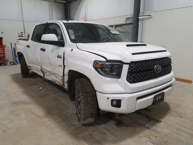 2019 Toyota Tundra 4X4 for sale in Greenwood, NE