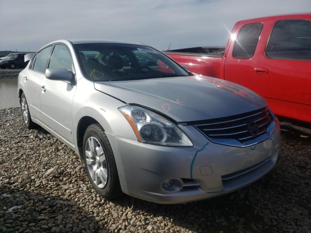 2012 Nissan Altima Base for sale in Magna, UT