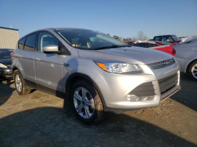 2016 FORD ESCAPE SE 1FMCU9GX1GUB88518