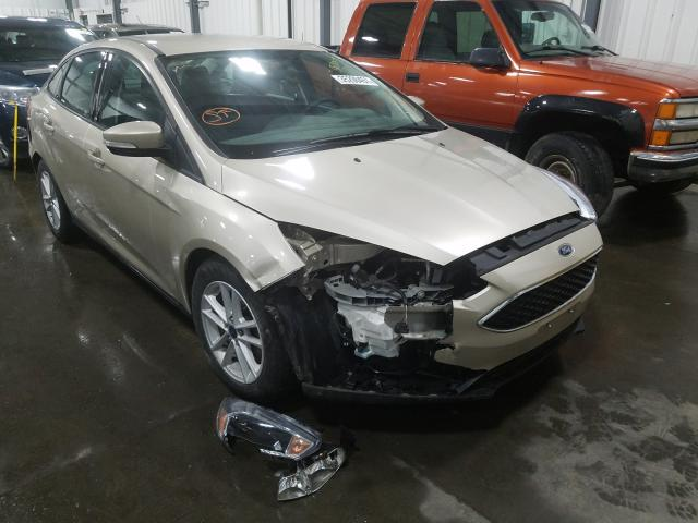 2018 FORD FOCUS SE - Other View