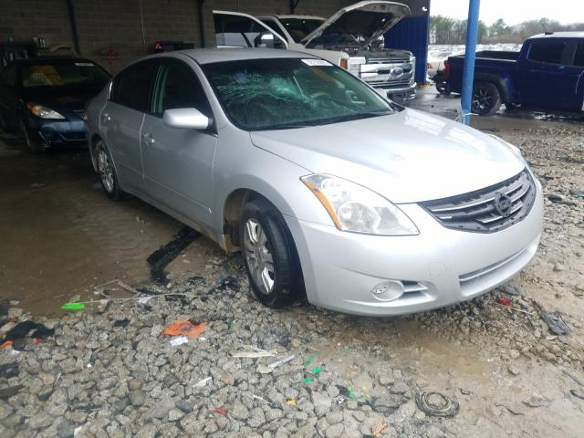 Nissan Altima salvage cars for sale: 2012 Nissan Altima