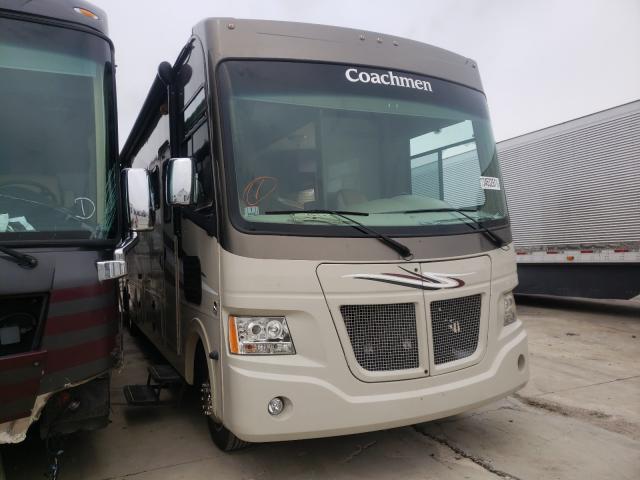 2014 Ford F53 en venta en Lumberton, NC