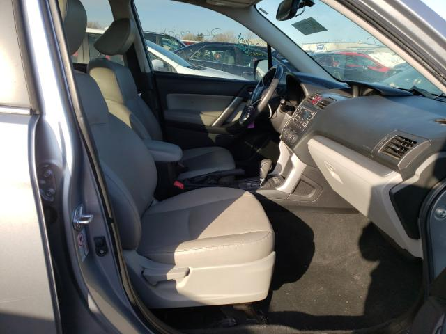 2015 SUBARU FORESTER 2 JF2SJAHC1FH518320