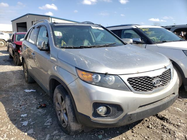 KIA salvage cars for sale: 2013 KIA Sorento EX