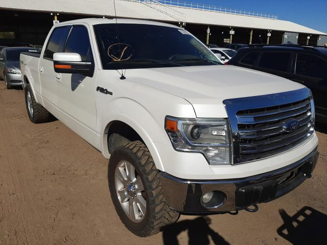 2013 Ford F150 Super for sale in Phoenix, AZ