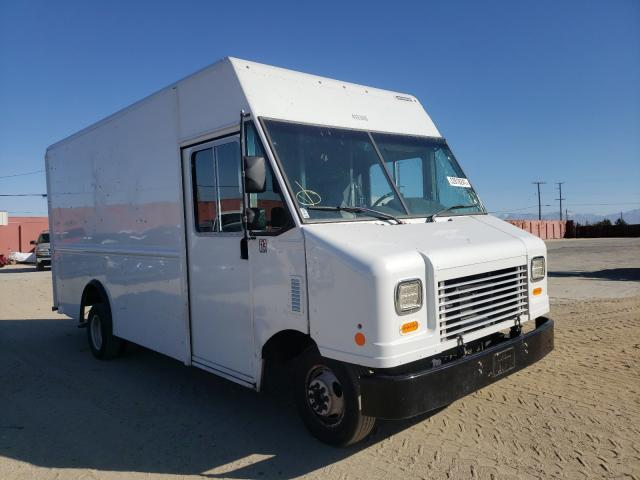 Salvage cars for sale from Copart Sun Valley, CA: 2017 Ford Econoline