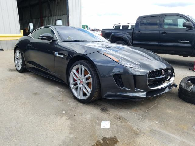 2017 Jaguar F-TYPE R for sale in New Orleans, LA