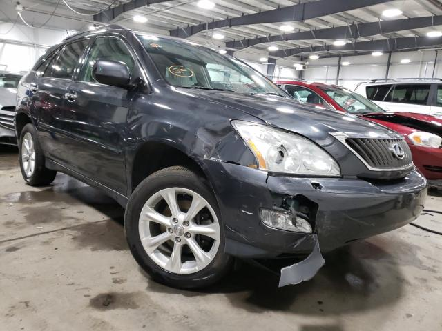 2009 Lexus RX 350 for sale in Ham Lake, MN