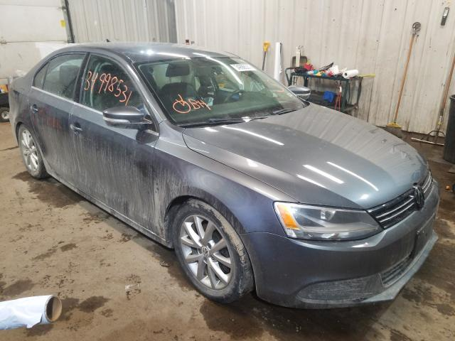 2014 Volkswagen Jetta SE for sale in Lyman, ME