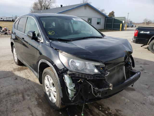 2012 Honda CR-V EX for sale in Sikeston, MO