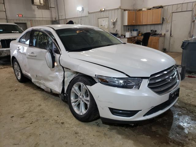 Salvage cars for sale from Copart Columbia, MO: 2014 Ford Taurus SEL