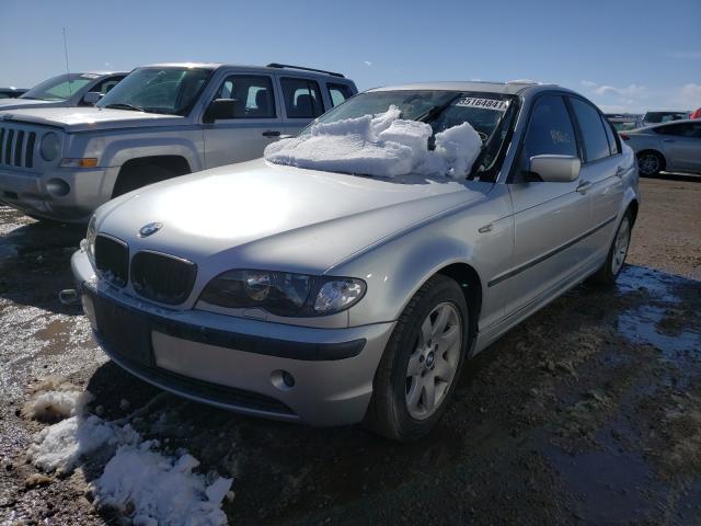 BMW 3 SERIES 2003 1