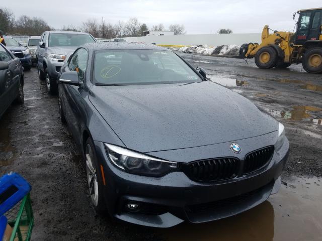 2020 BMW 430XI en venta en Pennsburg, PA