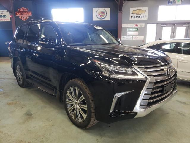 2016 Lexus LX 570 for sale in East Granby, CT