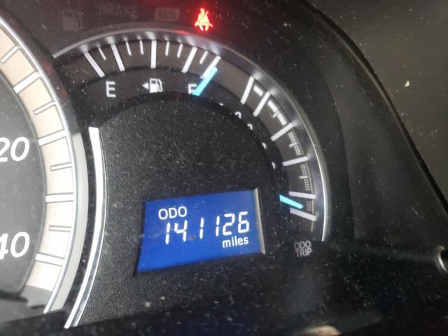 2012 TOYOTA CAMRY 4T1BF1FK4CU050964