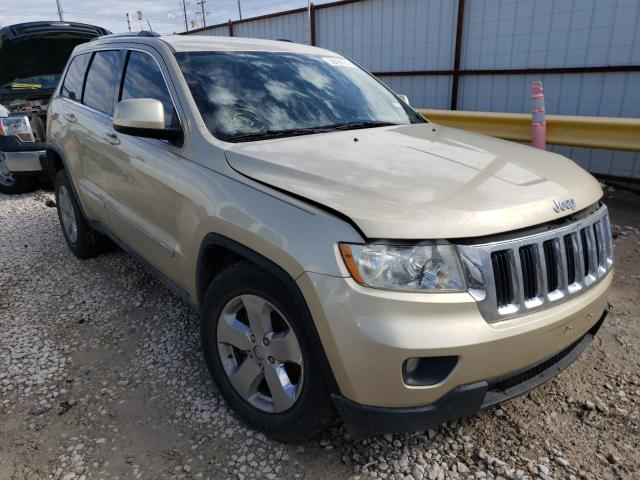2011 JEEP GRAND CHER 1J4RS4GG4BC659464