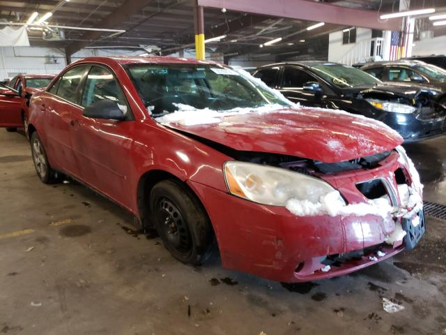 2007 Pontiac G6 Base for sale in Denver, CO