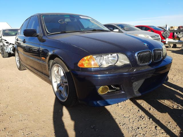 2001 BMW 330 I for sale in Phoenix, AZ