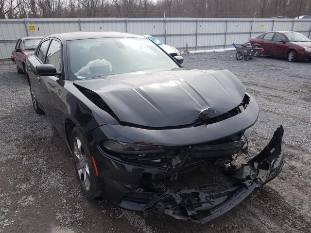 DODGE CHARGER 2015 0