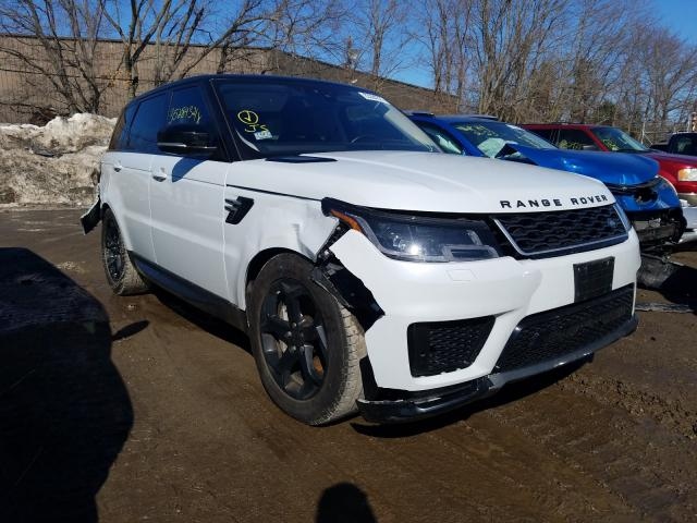 2018 Land Rover Range Rover for sale in North Billerica, MA