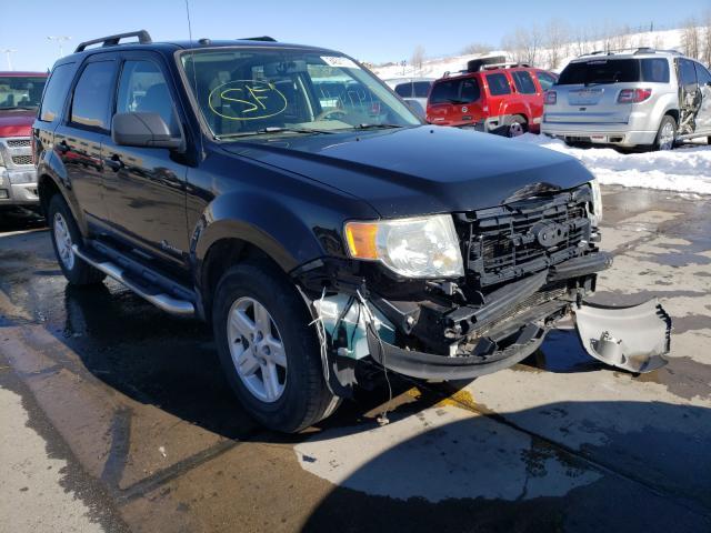 2009 Ford Escape Hybrid for sale in Littleton, CO