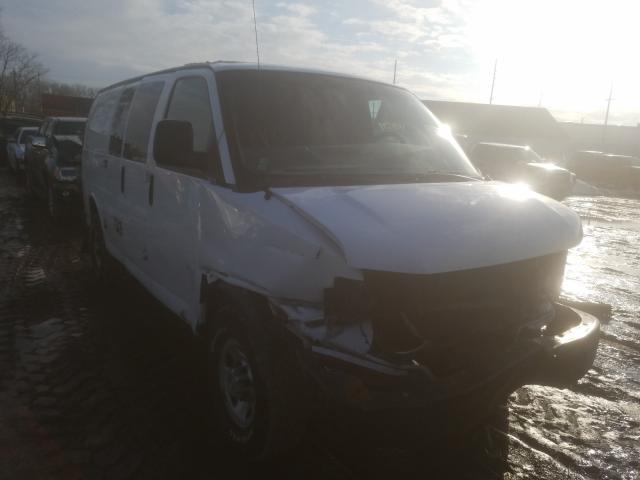2008 Chevrolet Express G3 for sale in Hammond, IN