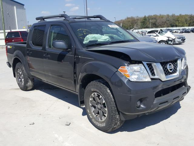 2015 Nissan Frontier S for sale in Apopka, FL