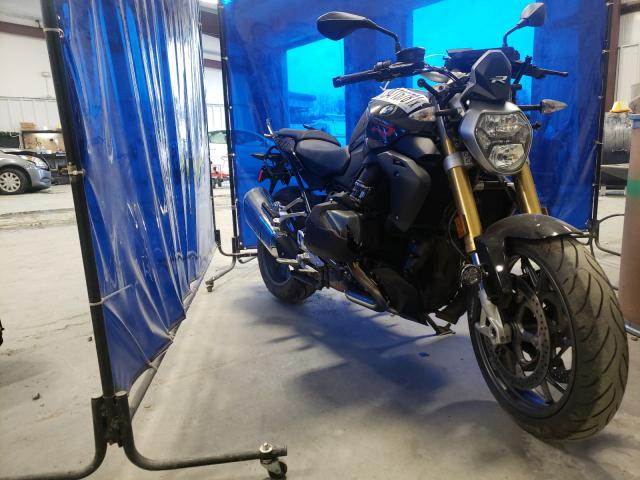 BMW salvage cars for sale: 2020 BMW R 1250 R