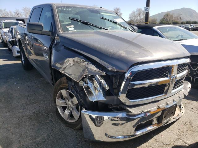 Salvage cars for sale from Copart Colton, CA: 2020 Dodge RAM 1500 Class