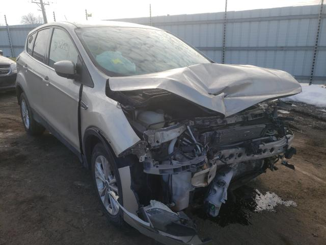2017 FORD ESCAPE SE 1FMCU0GD7HUB76683
