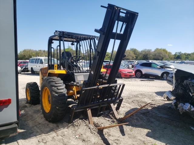 2019 JCB Forklift for sale in Punta Gorda, FL