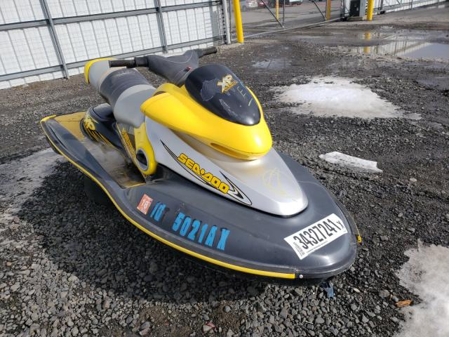 2000 ZZN Seadoo for sale in Airway Heights, WA