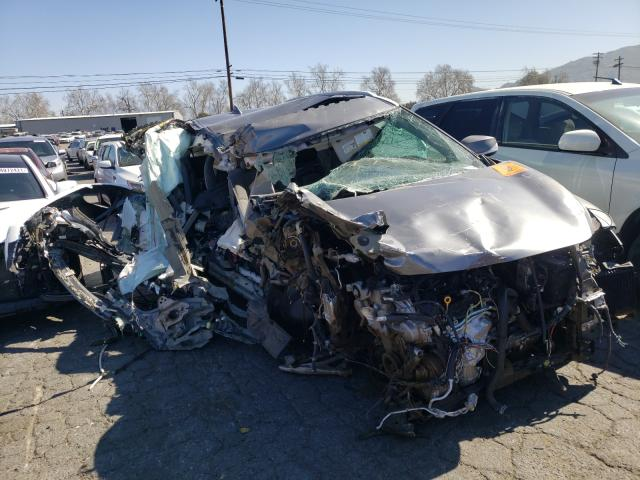 Salvage cars for sale from Copart Colton, CA: 2020 Infiniti QX60 Luxe