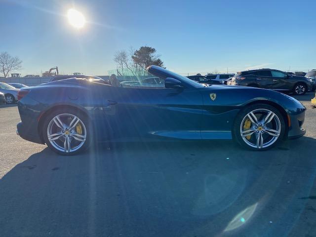 Ferrari salvage cars for sale: 2020 Ferrari Portofino