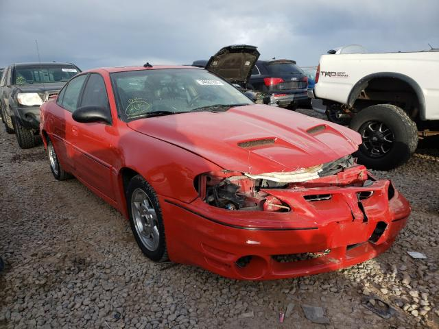 2003 PONTIAC GRAND AM - Other View