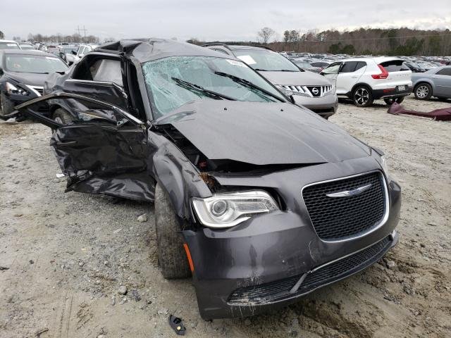 Chrysler 300 salvage cars for sale: 2016 Chrysler 300