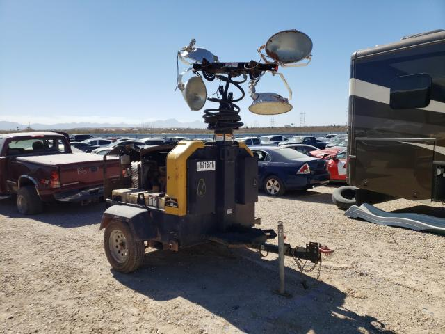 Salvage cars for sale from Copart Tucson, AZ: 2017 Alloy Trailer Utility