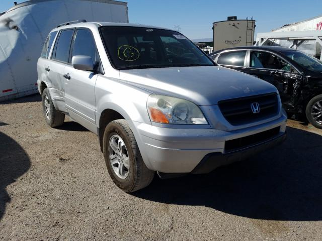 2005 Honda Pilot EXL for sale in Tucson, AZ