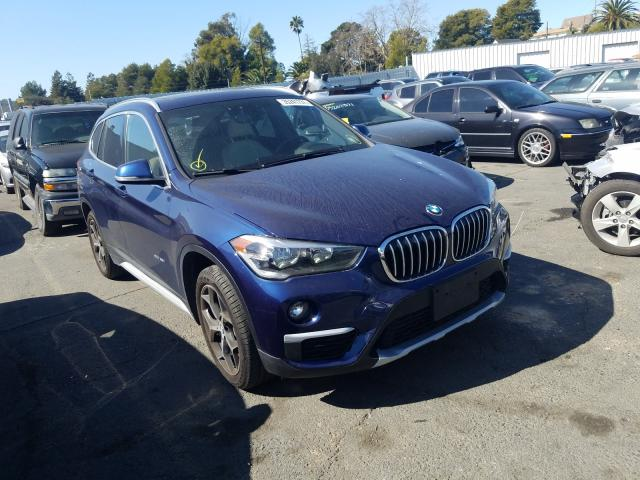 2018 BMW X1 XDRIVE2 for sale in Vallejo, CA