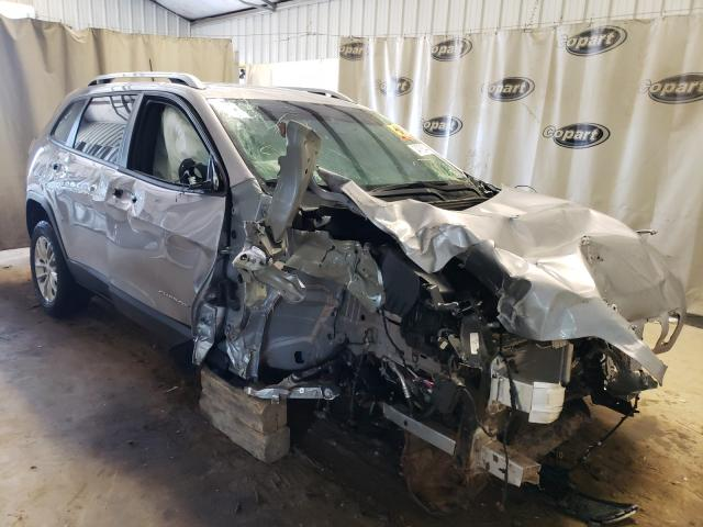 2021 Jeep Cherokee L for sale in Tifton, GA
